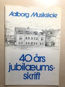 Musiklærer 1975-84